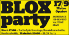 Blox party