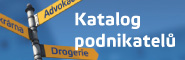 Katalog podnikatel