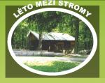 Lto mezi stromy logo