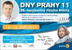 Dny Prahy 11