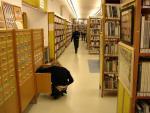 Pobočka knihovny HMP Opatov