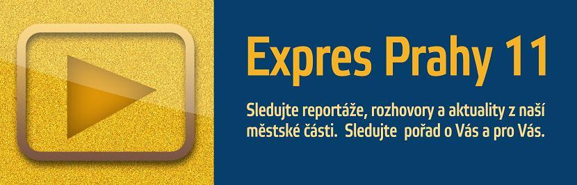 TV Expres, odkaz se otevře v novém okně