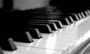 klavír obrázek