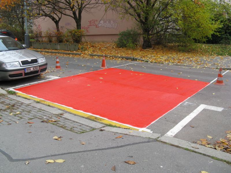 červené pruhy 02, obrázek se otevře v novém okně