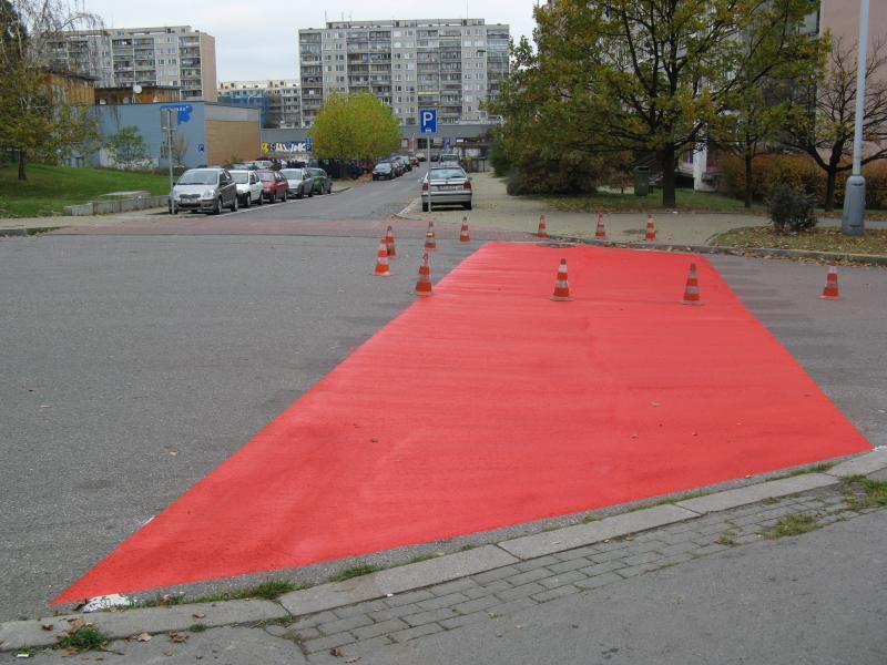 červené pruhy 04, obrázek se otevře v novém okně