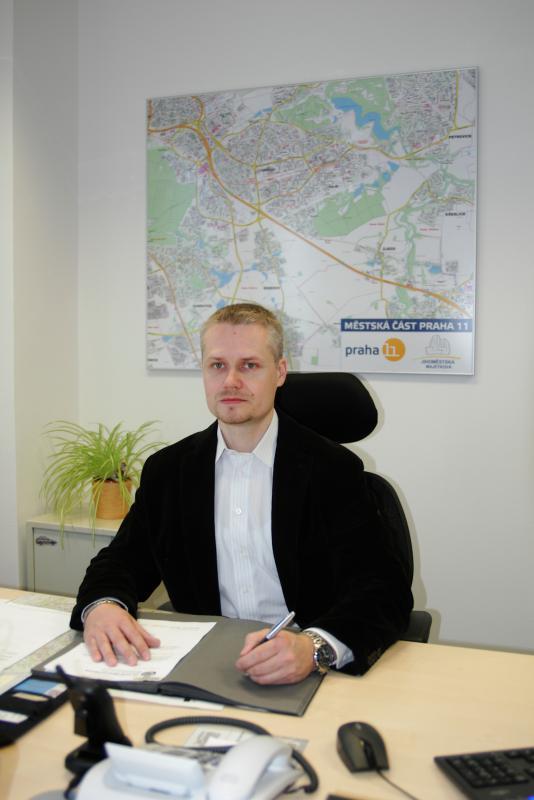 Petr Schejbal, obrázek se otevře v novém okně
