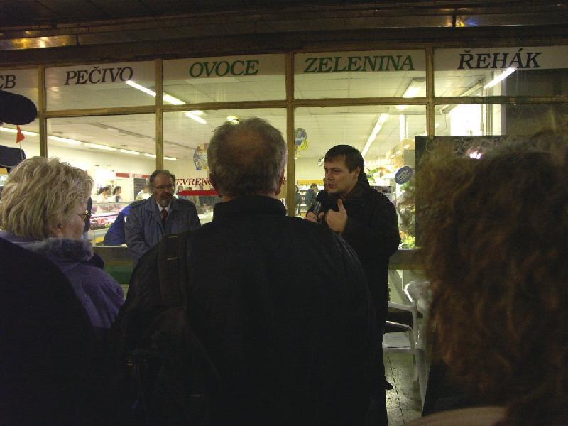 Setkání se starostou Opatov06, obrázek se otevře v novém okně