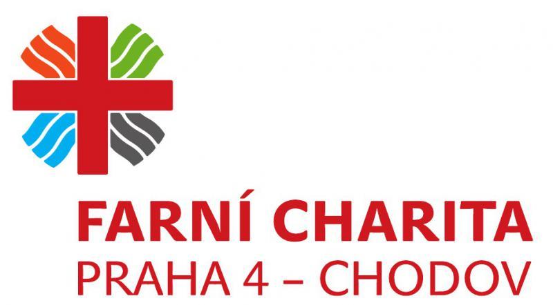 FarniCharitaChodov logo