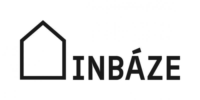 INBAZE logo nahled, obrázek se otevře v novém okně