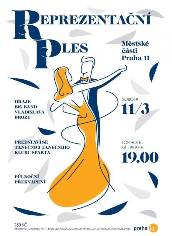 Ples plakát)
